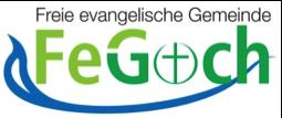 FeG Goch – Freikirche für Goch