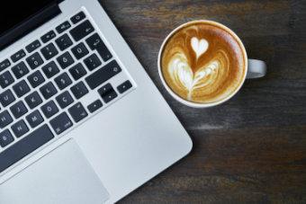 Herzlich Willkommen zum Gemeindekaffee
